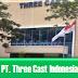 Lowongan Kerja Batam PT. Three Cast Indonesia