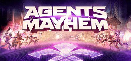 Agents of Mayhem PT-BR + Crack PC Torrent