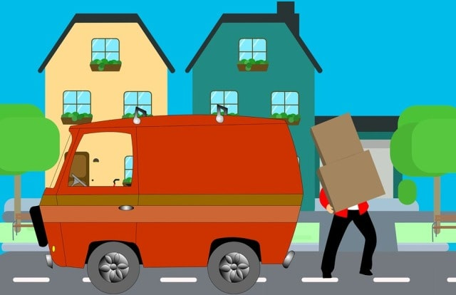 benefits hiring removal company professional movers