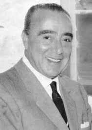 Domenico Agusta founded MV Agusta in 1945