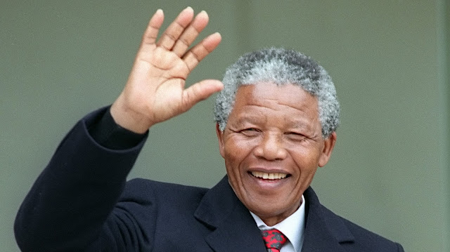 Mandela etkisi nasıl ortaya çıktı?