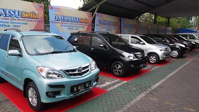 Rekondisi Daihatsu Xenia