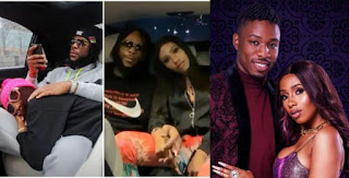 """""""Real men give babes money and not the other way round"""" – Willie XO shades Ike for demanding money from Mercy"""