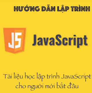 Tự học JavaScript qua các ví dụ