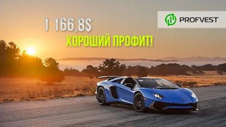 Отчет инвестирования 10.05.21 - 16.05.21: Наш портфель $17971,4, прибыль $1166,8 (1,1%)
