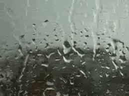 Uma chuva que não para então, a melhor coisa é ficar em casa.