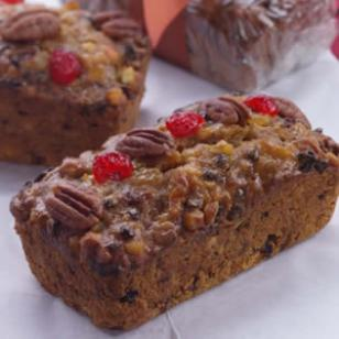 Best Store Bought Fruit Cake