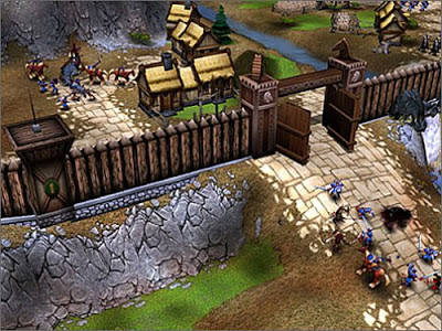 The Lord Of The Rings War Of The Ring Pc Game download free