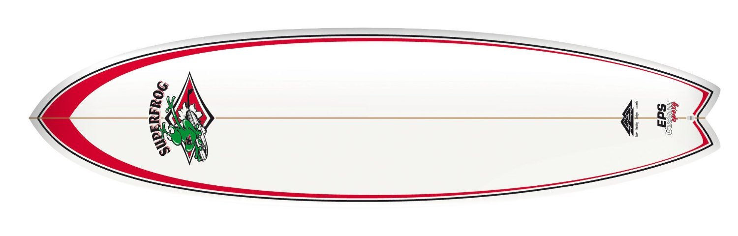 Best fish surfboard complete review bic sport for Best fish surfboard