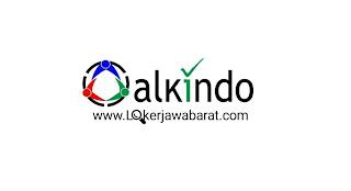 Lowongan Kerja Terbaru Bulan Juni 2020 di PT Alkindo Naratama Tbk Bandung