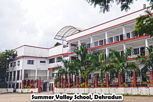 Summer Valley School, Dehradun