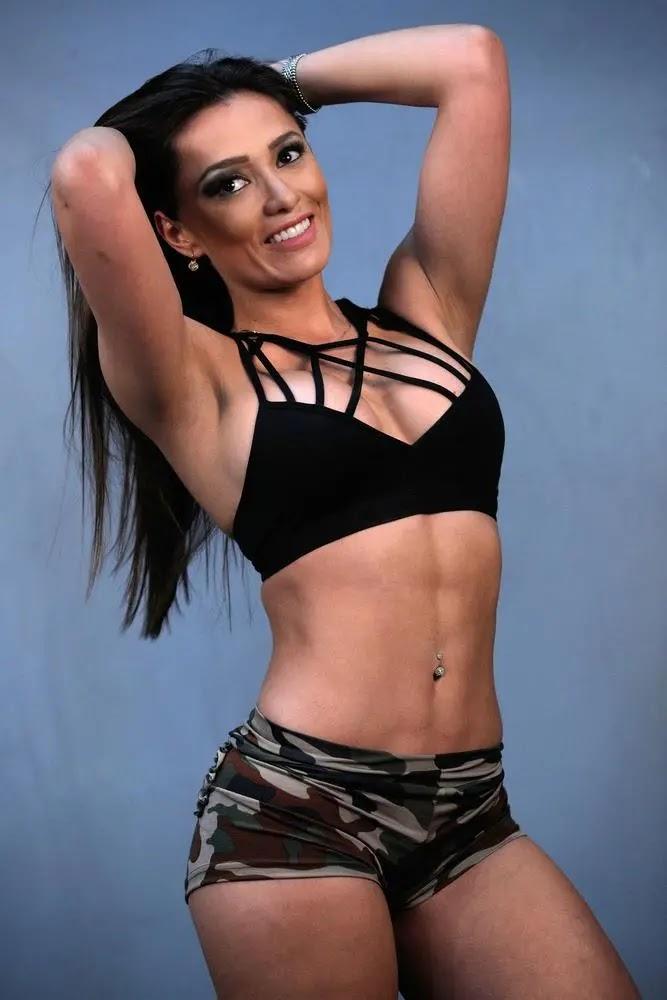 Aynara Eder - Lorena Gálvez fotos patreon