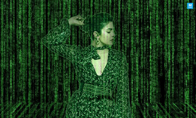 The Matrix 4 Incar Priyanka Chopra
