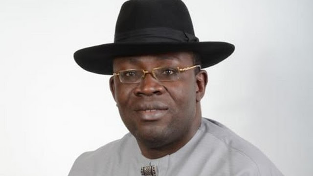 Bayelsa Election: Gov. Dickson Votes, Alleges Hijacking Of Voting Materials By APC
