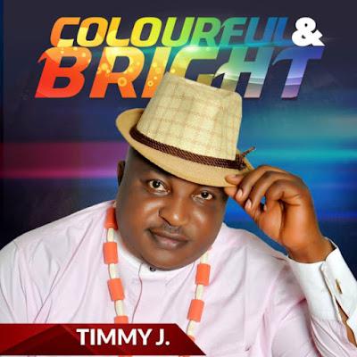 Timmy J - Colourful & Bright Album Download