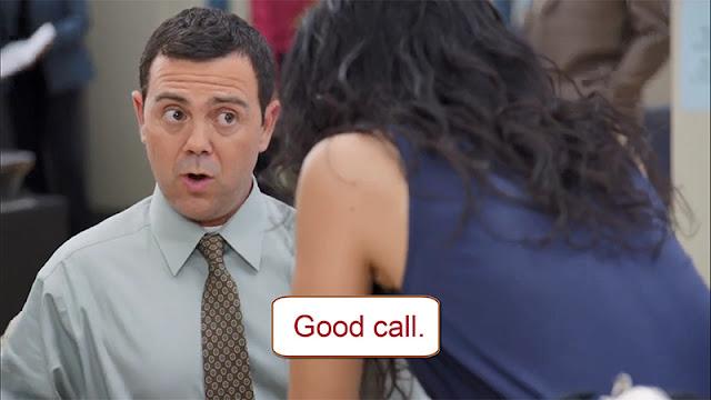 Arti Good Call
