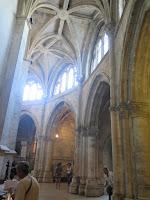 """Catedral de Lisboa """"La Sé"""""""