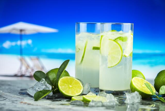 Winter Skin Sare Lemon ( Lemon )