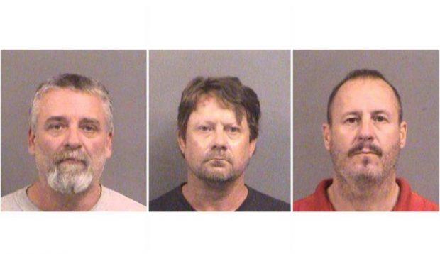 Sebut Diri 'Tentara Salib', Tiga Pria AS Berencana Bom Apartemen Muslim