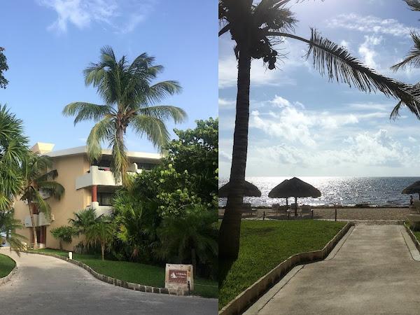 Now Sapphire Resort | Riviera Cancun
