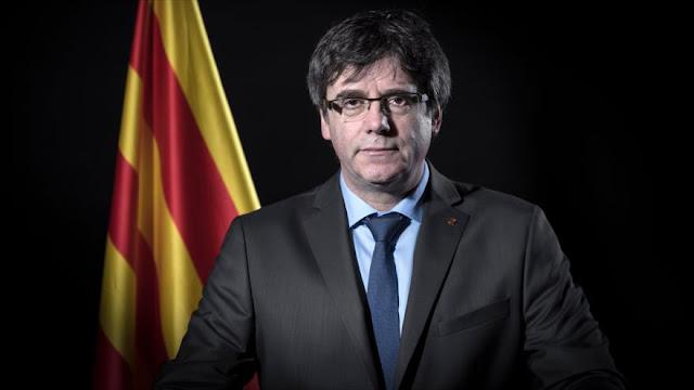 España a Puigdemont: Ni presidencia simbólica ni sueldo