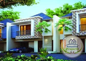 Dijual Rumah Lubang Buaya Jakarta