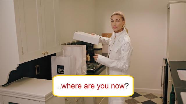 Arti Where Are You Now