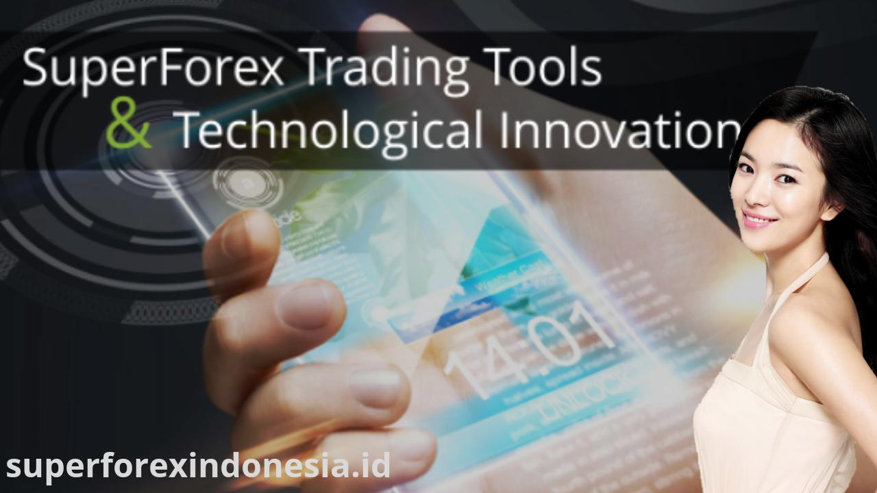 SuperForexCom Trading Tools
