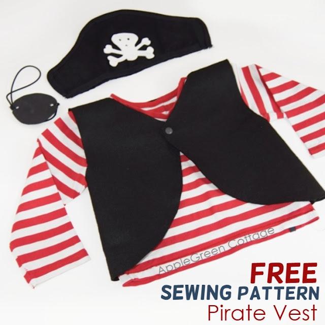 Halloween ideas to sew