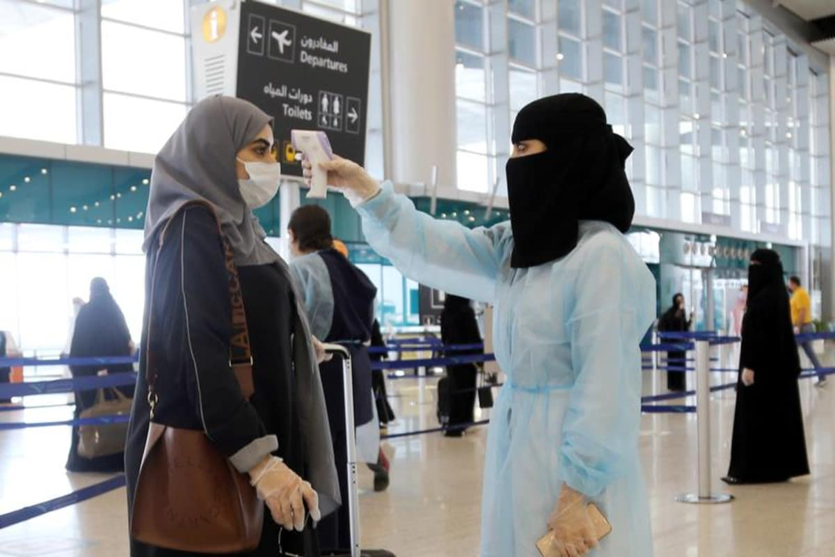 Saudi Arabia opens doors for vaccinated tourists from August 01, 2021