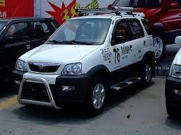 زوتاي نوماد أو زوتاي 5008 أصغر سيارة SUV في العالم مواصفات تجهيزات و عيوب