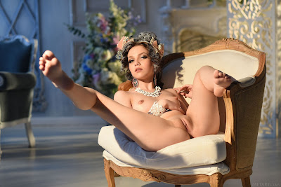Lily Sands - Met-Art - Phoseta - Oct 07, 2016