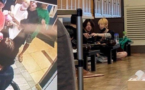 Big Hit, Jungkook'un sevgili dedikodularını yalanladı