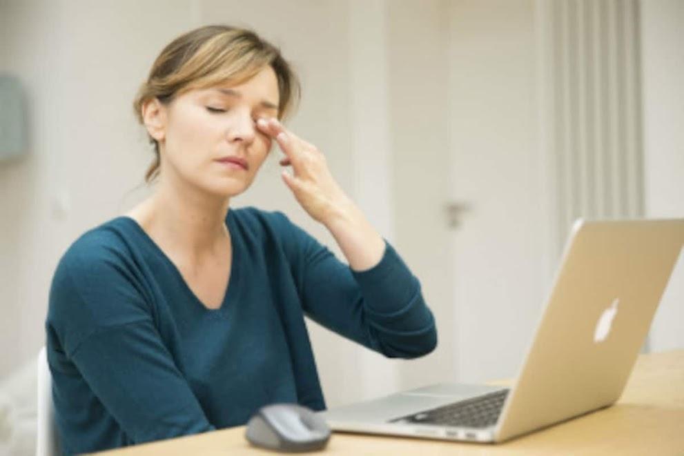 """AHI """"w normie"""" ale jesteś ciągle zmęczona i niewyspana? To może być UARS! (zespół oporu górnych dróg oddechowych)"""