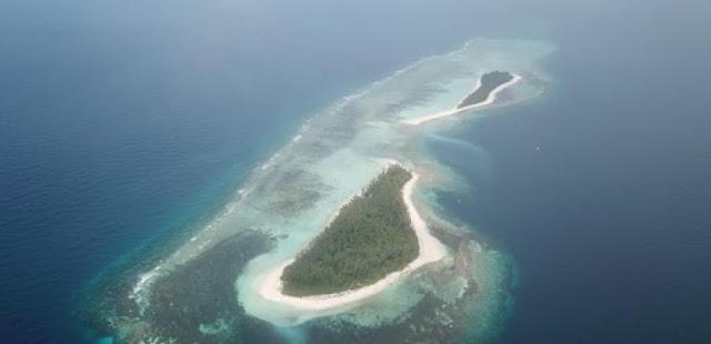 Geger Pulau Malamber di Mamuju Dijual Rp 2 M, Polisi Panggil Camat-Pemkab