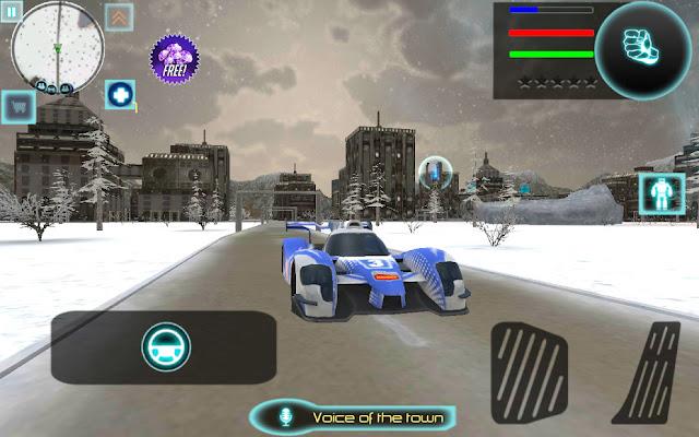 Iron Bot Hileli APK - Sınırsız Para Hileli APK