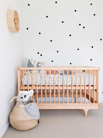 Blog de Ámbar Muebles: habitación del bebé