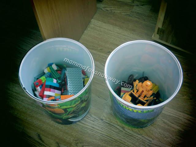 contenitori lego