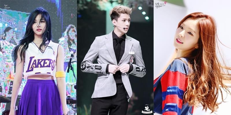 Phim Những thần tượng Hàn Quốc được ca ngợi nhờ vẻ đẹp hiếm có khó tìm-2016