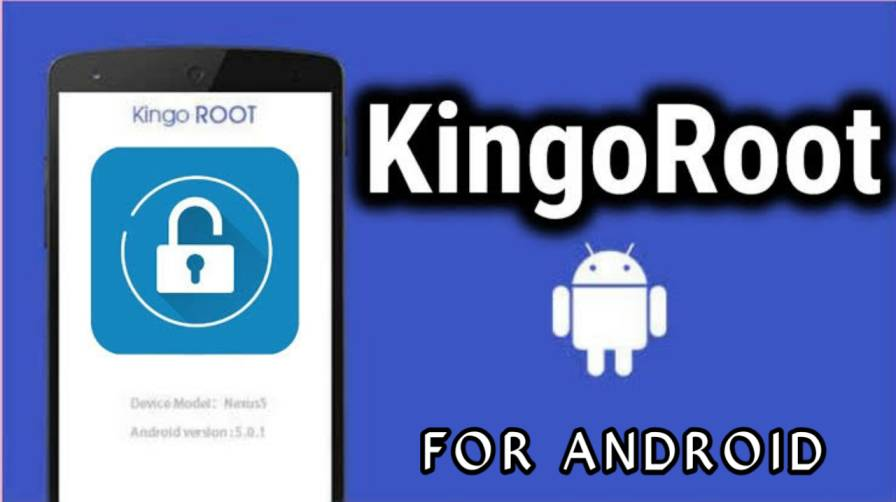 Kingoroot for andriod