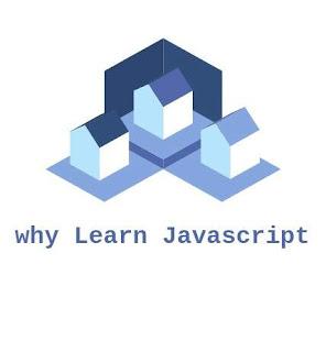 why learn javascript