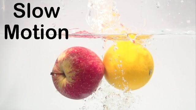 تحميل سلو موشن slow motion apk برنامج التصوير بالعرض البطيئ للاندرويد