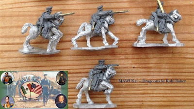 MAWUS11 - US Dragoons