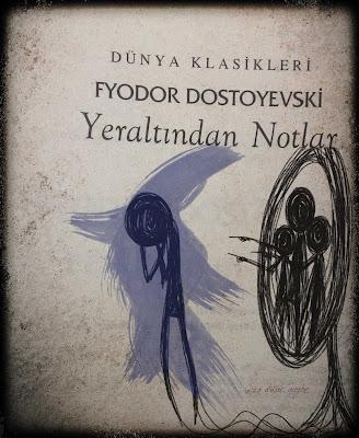 klasikler dostoyevski