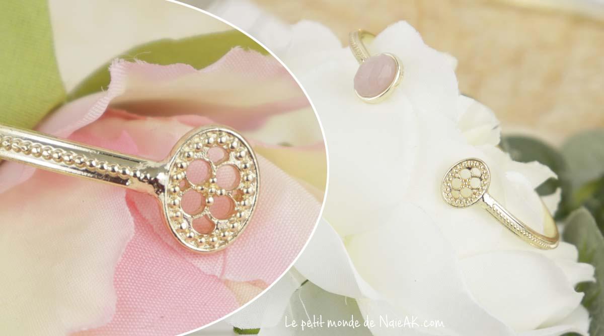 l'Atelier Emma & Chloé février 2020  bijoux