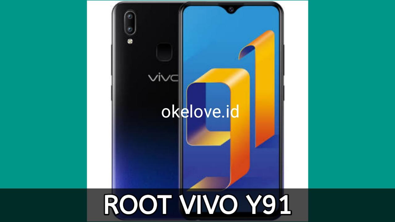 Root Vivo Y91