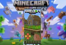 تحميل تحديث لعبة ماين كرافت 1.17.0 Minecraft الجديد اخر اصدار للاندرويد