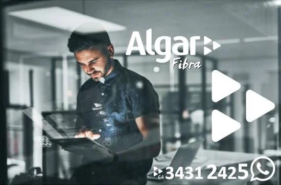 Algar Internet