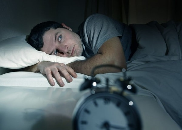 the most effective way to overcome insomnia with this ingredient