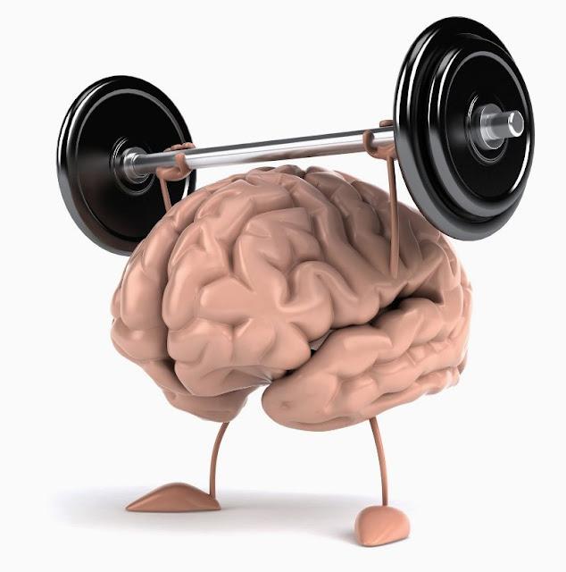 SALUD: El ejercicio cerebral sirve para mantener la mente en forma.